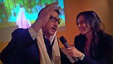 Alpa speaks to Jackie Shroff