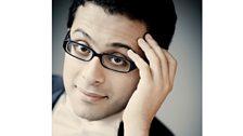 Mahan Esfahani: Harpsichordist and organist
