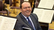 Stephen Maddock: Chief Executive of the City of Birmingham Symphony Orchestra