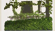 Professor Ivor Abrahams RA, Oxford Gardens Suite, 1977.