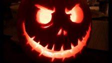 Juliet's pumpkin