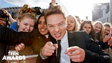 Here's looking at you, Conor Maynard