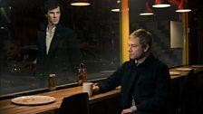 Sherlock Series 3 Official Image