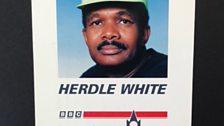 Herdle White