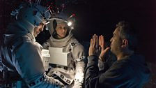 On the set of Gravity