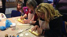 Cupcake Decorating Workshops