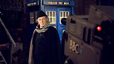 The Dawn of the Doctor…