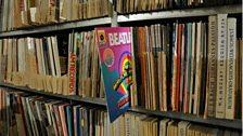 Radio France Vinyl Archive