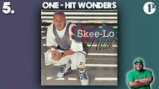 Ace's Top 5: One Hit Wonders /  No. 5 - Skeelo