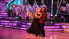 Mark and Iveta...