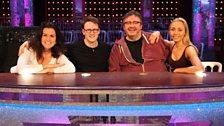 Susanna, Kevin, Mark and Iveta...