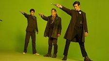 Doctor Who's 50th Anniversary Special