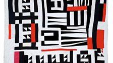 Mary Lee Bendolph – Blocks, Strips, Strings & Half-Squares, c.2005