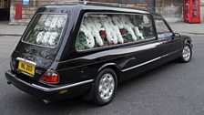 'The Empty Hearse'