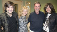 Terry and The Band Perry