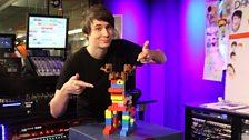 Winner of the generic building blocks battle
