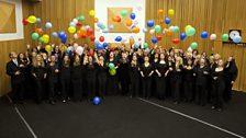 BBC National Chorus of Wales 1
