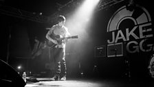 Jake Bugg Performs Live