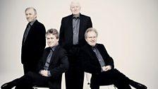 The current Hilliard Ensemble