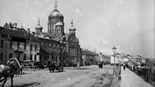 Russie-les-quais-de-la-Neva - St. Petersburg