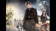 The Time of the Doctor: 7.30pm on Christmas Day, 2013.