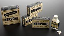 Nervone nerve nutrient