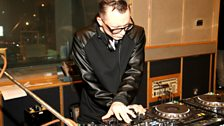 Rockwell at the decks