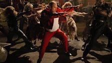 Thriller in Albert Square