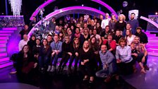 The It Takes Two Crew 2013...