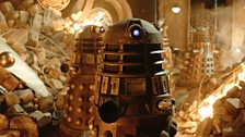Daleks on Skaro!
