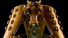 The Emperor Dalek!