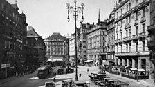 Vienna: Neumarkt
