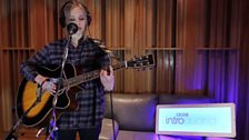 Naomi Coombes in session