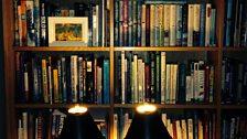 The Gerrity's Bookshelf