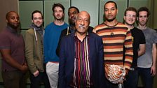 Mulatu Astatke In Session