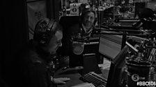 Darren Fletcher & Robbie Savage