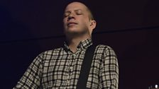 Mogwai at Celtic Connections