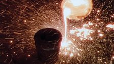 The Big Melt - How Steel Made Us Hard