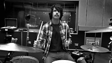 Oliver Wilde in session