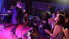Sam Smith at Future Festival