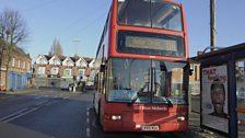 11A Bus