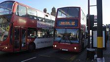 11C Bus