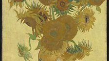 Sunflowers, 1888 Bought, Courtauld Fund, 1924