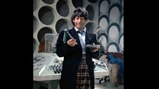 The Second Doctor…