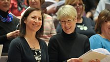 Come and Sing Broadway: Thursday 23 January 2014