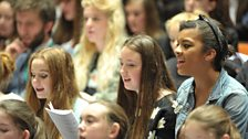 Come and Sing Broadway: Friday 24 January 2014