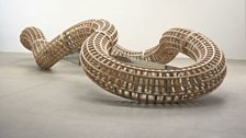 Richard Deacon, After 1998