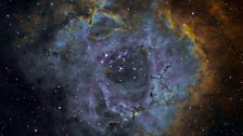 Rosette Nebula (NGC2237)