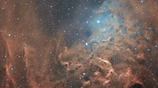 Flaming Star Nebula (IC405)