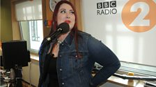 Jessica Clemmons Live in Session